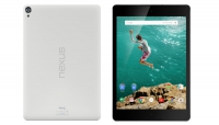 Google Nexus 9 (8.9-Inch, 16 GB, White)