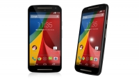 Motorola Moto G (2nd) - 8GB Black