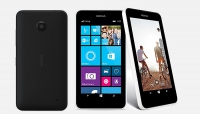 Nokia Lumia 635 8GB 4G Windows 8.1 - Black